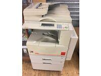 Canon copier printer scanner