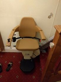 Stairlift ***EXCELLENT CONDITION***