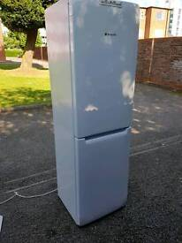 Hotpoint FF200E Frost Free Freezer in excellent condition - can deliver