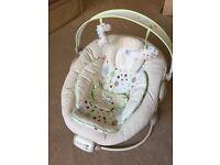 Infant Harmony Bouncer Chair