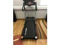 Maxima Fitness MF-2000 ProFX Running Machine - hardly used