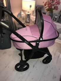 Babystyle egg strictly pink
