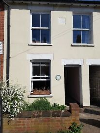 A lovely Double room 5 minutes from Colchester town centre and North station