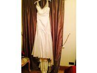Sophia tolli stunning wedding dress