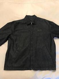 Teddy Smith Denim Jacket