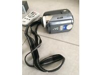 JVC Everio GZ-MG36EK HDD Camcorder 30GB