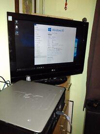 Dell optilex 380 running windows 10