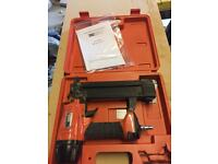 Tacwise 18 gauge nail gun