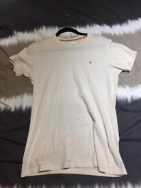 Farah men's T-shirt size small