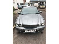 Jaguar X Type Diesel - Good condition
