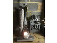 Kirby Hoover and attachments working order
