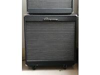 Ampeg Portaflex PF 115 LF bass cabinet