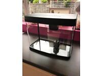 40 litre Panoramic fish tank