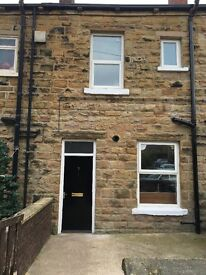 3 bedroom terraced house to rent, Daisy Vale Terrace, Thorpe, WF3 3DS
