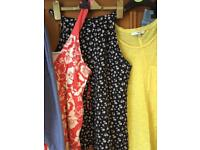 Selection of women's clothing size 16