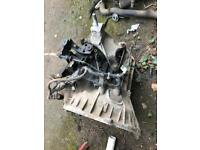 Ford transit connect parts 1.8tddi gear box, turbo diesel pump alternator