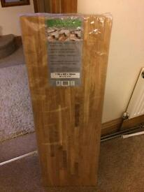 Solid Oak Board
