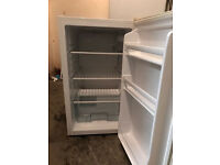 Proline Table Size Very Nice Fridge Freezer with 90 Days Warranty
