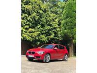 2014 BMW 120 X DRIVE SPORT