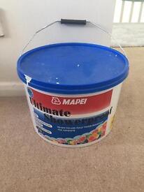 Mapei Ultimate Showerproof Tile Adhesive