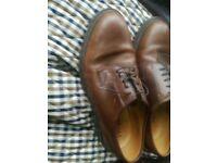 Hoggs mens shoes uk 11