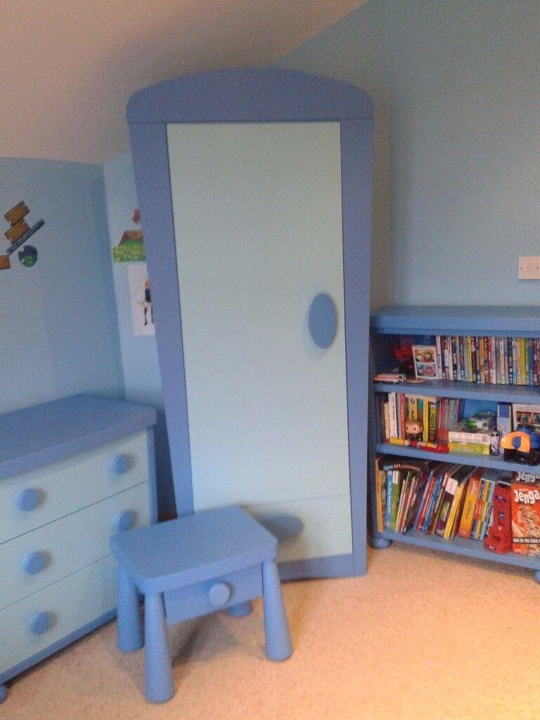 Boy S Bedroom Furniture Ikea Mammut In Omagh County Tyrone  # Muebles Mammut Ikea