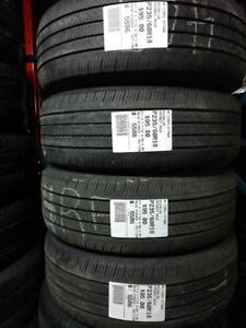 235/60/18 Michelin Primacy MXV4 (All Season)