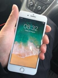 iPhone 7 plus 32gb on three