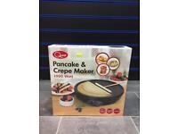 Brand New quest pancake and crepe maker