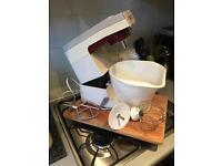 Stand mixer KENWOOD Model A902/A904