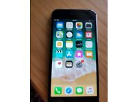 i phone 6 16 gb good condition fully working on Vodafone network