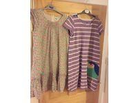 Boden dresses ages 11-12