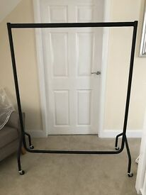 Clothes Rail (4 available)