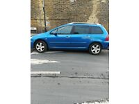 7 seat family car seven seater start drive good ready to drive 11 months mot bought new car quick sl