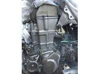 Honda crf 450 complete engine 2015