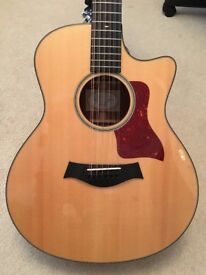 Taylor 556ce 12 String Acoustic Guitar