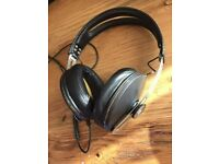 Sennheiser Momentum 2.0 M2 Over Ear Headphones iOS Black