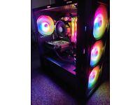 Ultimate Gaming PC (Ryzen 5 3600X, 1660 Super, 16 GB 3200MHz RAM, 512 GB Nvme SSD)