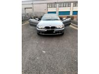 BMW 320i Coupe 2004