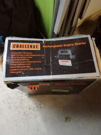 Challenge Engine Starter