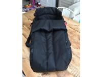 Phil & Ted Cocoon Soft Carrycot