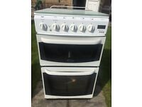 Cannon Freestanding Gas Cooker