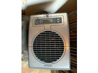 Fan Heater - Repair