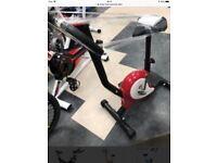 Body train exercise bike (new)