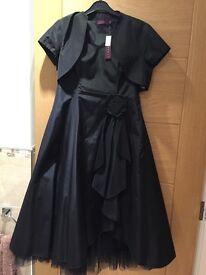 Debenhams Debut Taffeta dress