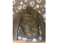 Original Leather Jacket (small)