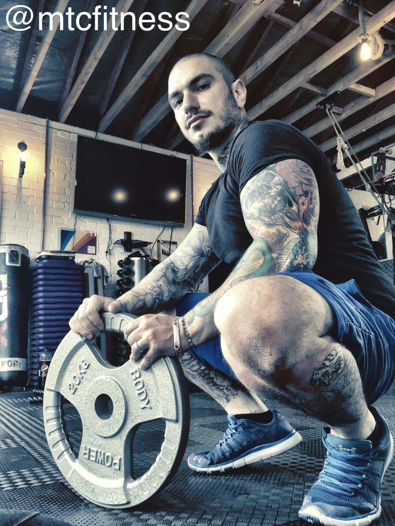 N13 - Private Personal Training