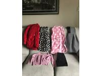 Bundle of girls clothes. Age 11-12. Excellent condition