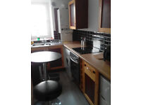 1 bed flat; clep rd area; recently refurb; very nice; gch and dg