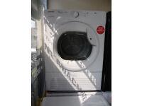 Hoover Condenser Tumble Dryer - 9 KG Load Sensordry